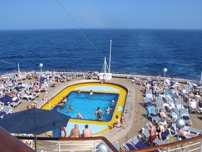 Islands Info Cruises